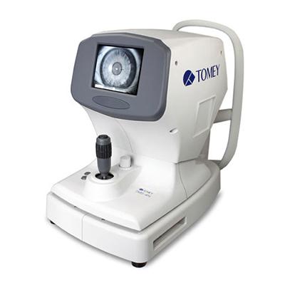 角膜形状解析検査