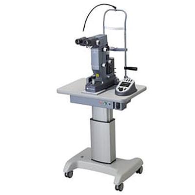 眼科用パルスレーザ手術装置