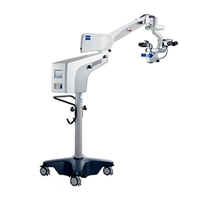 手術顕微鏡 OPMI Lumera i